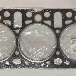 Прокладка ГБЦ А-01 асбосталь в индивидуальной упаковке